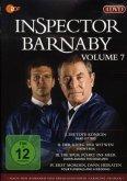 Inspector Barnaby, Vol. 07 (4 DVDs)