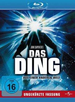 Das Ding aus einer anderen Welt (Uncut) - Kurt Russell,Wilford Brimley,T.K.Carter
