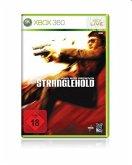 John Woo Presents Stranglehold (dt.) (Xbox 360)