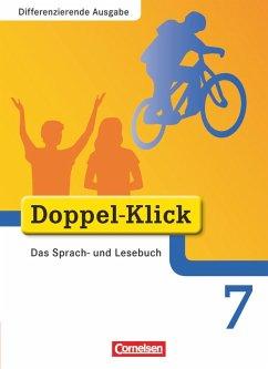 Doppel-Klick - Differenzierende Ausgabe. 7. Sch...