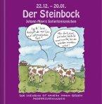 Johann Mayrs Satierkreiszeichen Steinbock