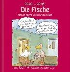 Johann Mayrs Satierkreiszeichen Fische