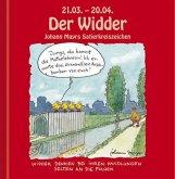 Johann Mayrs Satierkreiszeichen Widder