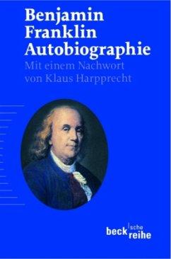 Autobiographie - Franklin, Benjamin
