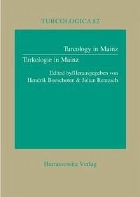 Turcology in Mainz /Turkologie in Mainz