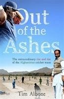 Out of the Ashes - Albone, Tim