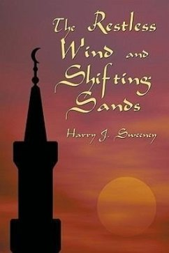 The Restless Wind and Shifting Sands
