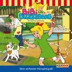 Die kleine Spürnase / Bibi Blocksberg Bd.99 (1 Audio-CD)