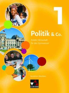 Politik & Co.1 Nordrhein-Westfalen