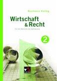 Buchners Kolleg Wirtschaft & Recht 2. Neuausgabe