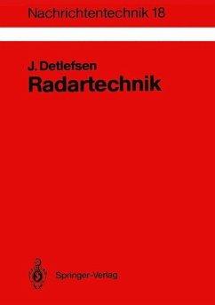 Radartechnik - Detlefsen, Jürgen