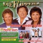 Immer wieder Liebe (Neue Post-Meine Stars-Edition)