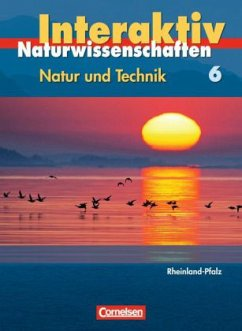 Natur und Technik Naturwissenschaften interakti...
