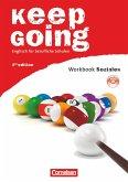 Keep Going. Englisch für berufliche Schulen. Begleitmaterialien für alle Bundesländer