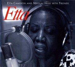 Etta - Cameron,Etta/Hess,Nikolaj