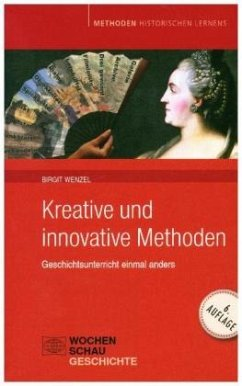 Kreative und innovative Methoden