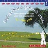 Englisch-Phrasen spielerisch erlernt, 1 Audio-CD