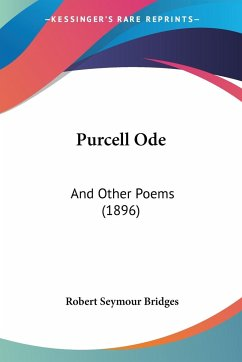 Purcell Ode
