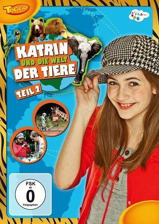 Katrin und die Welt der Tiere, Teil 2 - Doppler,Helene Louise/Marewski,Armin/Knaack,P.