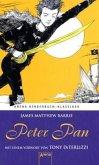 Peter Pan / Arena Kinderbuch-Klassiker