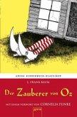 Der Zauberer von Oz / Arena Kinderbuch-Klassiker