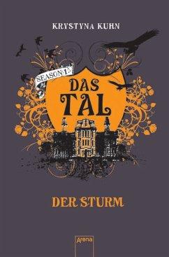 Der Sturm / Das Tal Season 1 Bd.3 - Kuhn, Krystyna