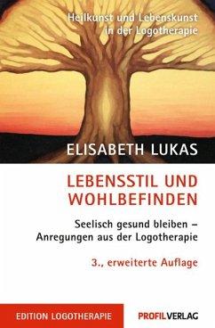 Lebensstil und Wohlbefinden - Lukas, Elisabeth