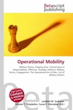 Operational Mobility