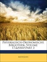 Physikalisch-Ökonomische Bibliothek