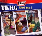 Krimi-Box 2 / TKKG Bd.121/137/142 (3 Audio-CDs)