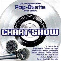 Die Ultimative Chartshow - Pop-Duette