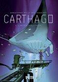 Abyss Challenger / Carthago Bd.2