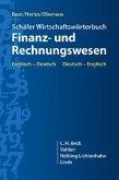 Schäfer Wirtschaftswörterbuch Finanz- und Rechnungswesen