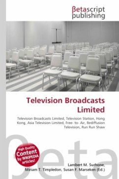 Television Broadcasts Limited