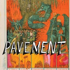Quarantine The Past:The Best Of Pavement - Pavement