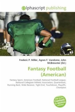 Fantasy Football (American)