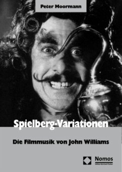 Spielberg-Variationen - Moormann, Peter