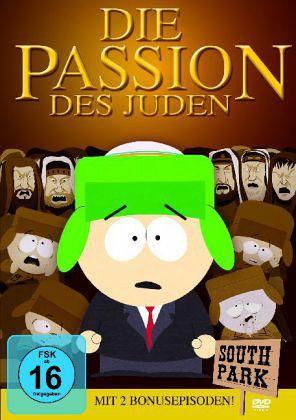south park die passion des juden
