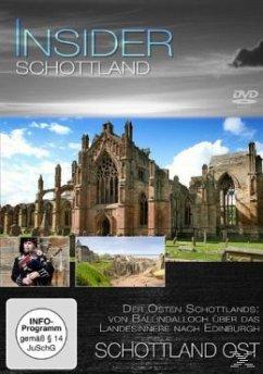 Insider - Schottland: Ost