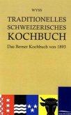 Traditionelles Schweizerisches Kochbuch
