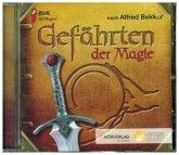 Gefährten der Magie, 1 Audio-CD