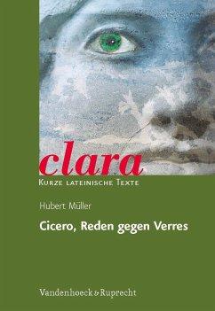 Cicero, Reden gegen Verres - Cicero