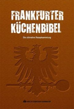Frankfurter Küchenbibel - Kornmayer, Evert