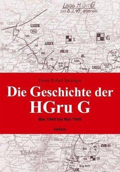 Die Geschichte der HGru G