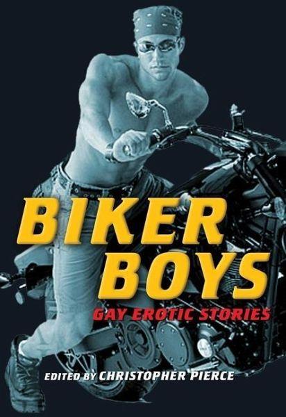 gay biker erotic stories