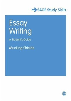 Essay Writing: A Student′s Guide - Shields, Munling