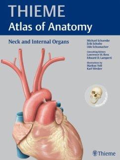 Neck and Internal Organs / Thieme Atlas of Anatomy