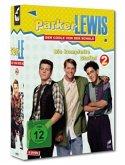 Parker Lewis: Der Coole von der Schule - Season 2