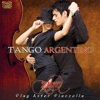 Tango Argentino-Zum Play Astor Piazzolla