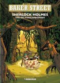 Baker Street 03. Sherlock Holmes und die Kamelienmänner